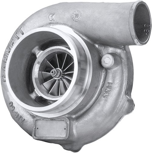 Turbosprężarka Garrett GTX2971R Super Core (836041-5002S) - GRUBYGARAGE - Sklep Tuningowy